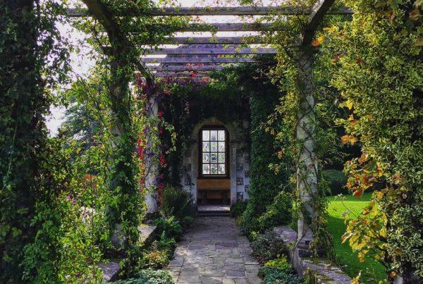 West Dean Gardens