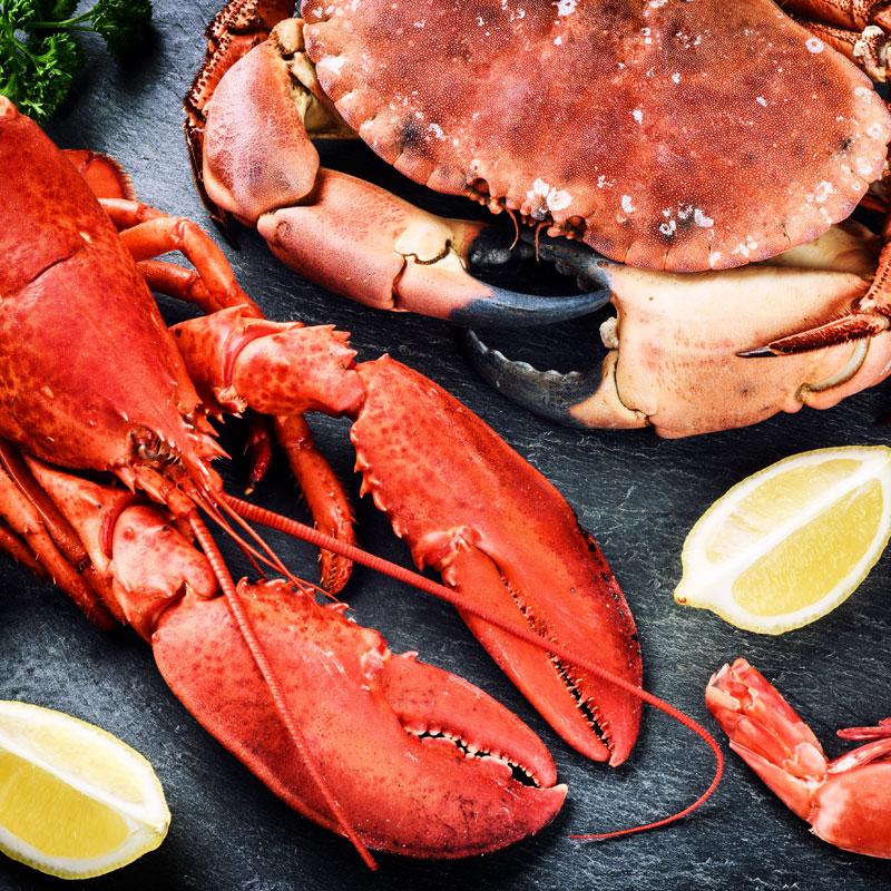 Seafood event