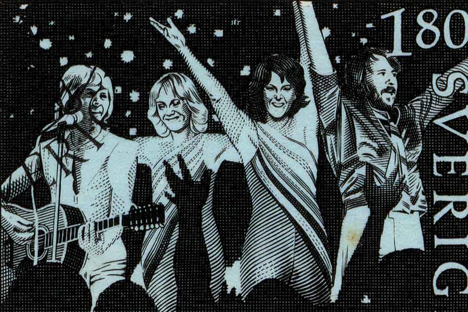Mamma Mia! | ABBA's top hits